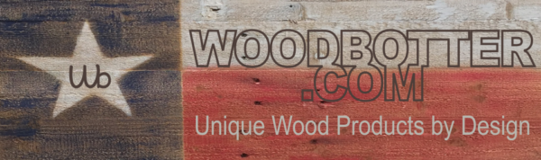 WoodBotter.com Header graphic