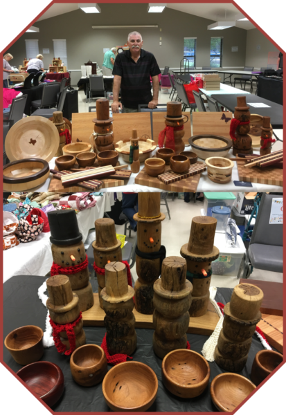 2018 Keller Craft Fair